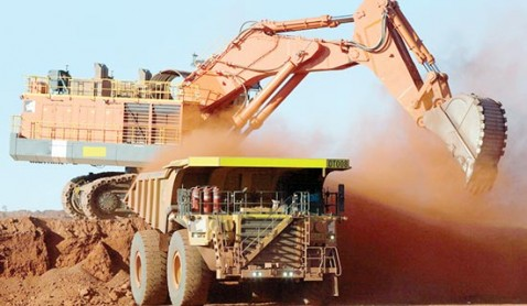 معدنکاران از نرخ جهانی تاثیر می گیرند نه از نوسان ارزی